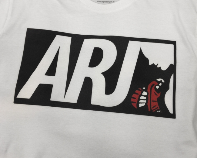 ARJ FIGHT WEAR